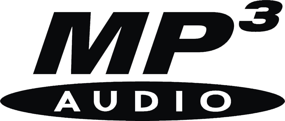 File:mp3 Logo.png - Adio, Transparent background PNG HD thumbnail