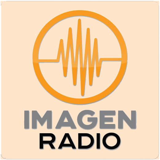 Logo Imagen Radio.png Hdpng.com  - Adio, Transparent background PNG HD thumbnail