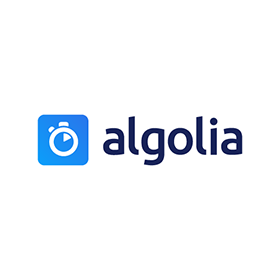 Algolia Logo Vector - Adroll Vector, Transparent background PNG HD thumbnail