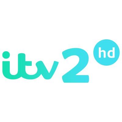 Itv2 Hd Logo Vector . - Adroll Vector, Transparent background PNG HD thumbnail