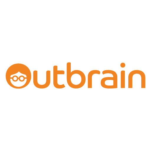 Outbrain Logo - Adroll Vector, Transparent background PNG HD thumbnail