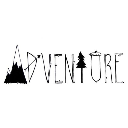 Adventure Word Png - Adventure Word Png Hdpng.com 500, Transparent background PNG HD thumbnail