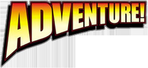 Adventure Word Png - Adventurelogo.png, Transparent background PNG HD thumbnail