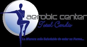 Aerobic Center Logo PNG