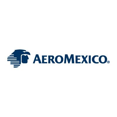 Aeromexico Logo - Aeroconsult Vector, Transparent background PNG HD thumbnail
