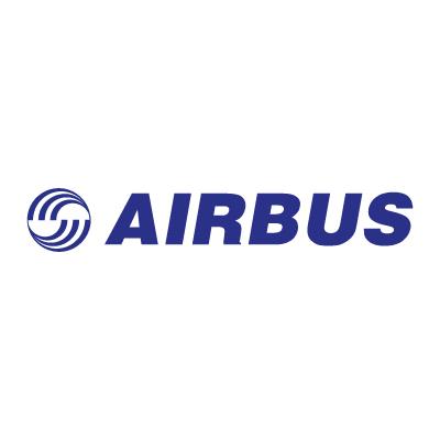 Airbus Logo Vector . - Aeroconsult Vector, Transparent background PNG HD thumbnail