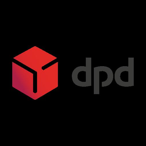 Dpd (Dynamic Parcel Distribution) Logo - Aeroconsult Vector, Transparent background PNG HD thumbnail
