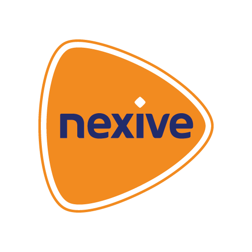 Nexive Logo Vector - Aeroconsult Vector, Transparent background PNG HD thumbnail