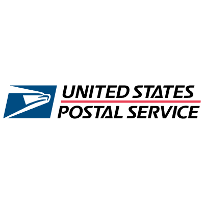 Usps Logo Vector Free Download - Aeroconsult Vector, Transparent background PNG HD thumbnail