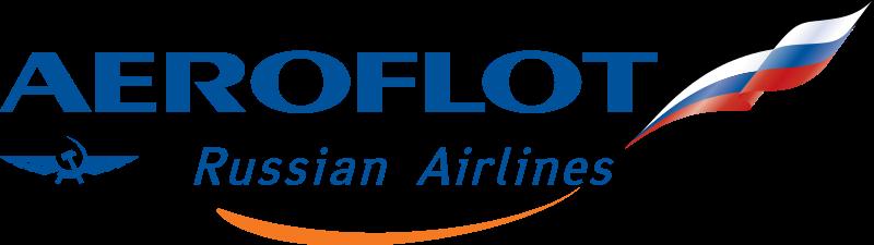 Aeroflot Logo PNG