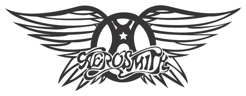 Aerosmith Music Png - Aerosmith Logo, Transparent background PNG HD thumbnail