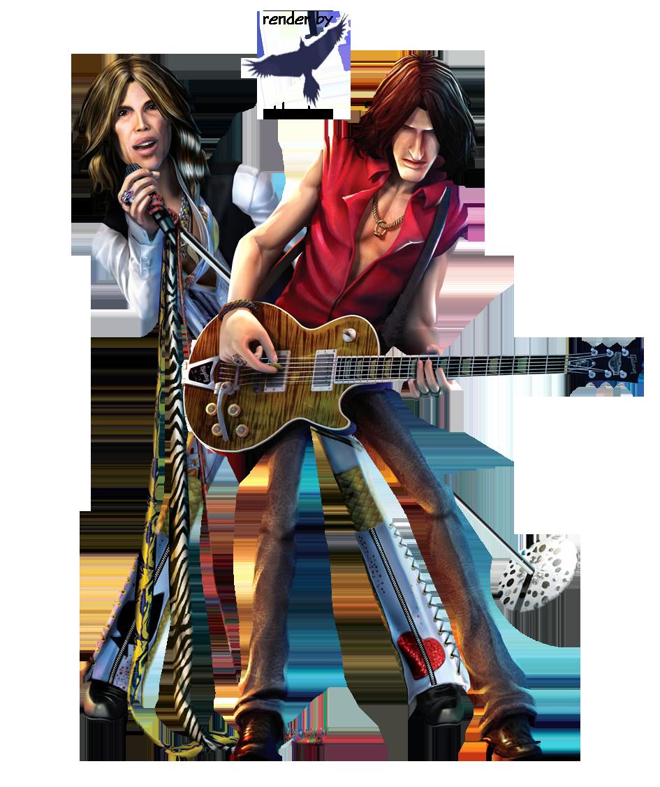 Aerosmith Music Png - Rock Band Png Photos, Transparent background PNG HD thumbnail