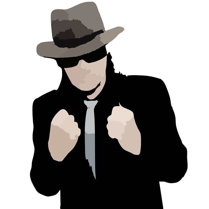 Adam, Karikatür, Erkek, Karakter, Yalıtılmış, Suit - Afam Vector, Transparent background PNG HD thumbnail