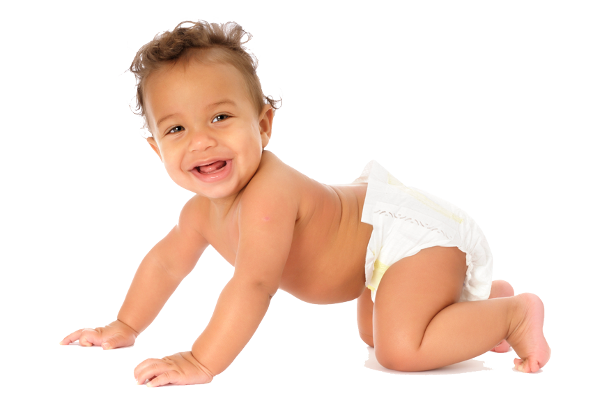 African American Baby Png Hd - African American Baby Sml.png Hdpng.com , Transparent background PNG HD thumbnail