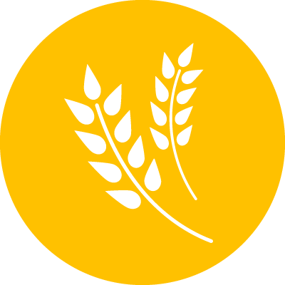 Orange Agriculture Icon Png Image #2776 - Agriculture, Transparent background PNG HD thumbnail