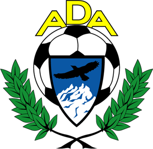 A.d. Alcorcon Logo Vector - Agrupacion Deportiva Vector, Transparent background PNG HD thumbnail