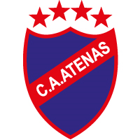 Atenas De San Carlos Logo Vector - Agrupacion Deportiva Vector, Transparent background PNG HD thumbnail