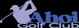 Ahoi Golf Club Logo Vector   Logo Ahoi Golf Club Png - Ahoi Golf Club Vector, Transparent background PNG HD thumbnail