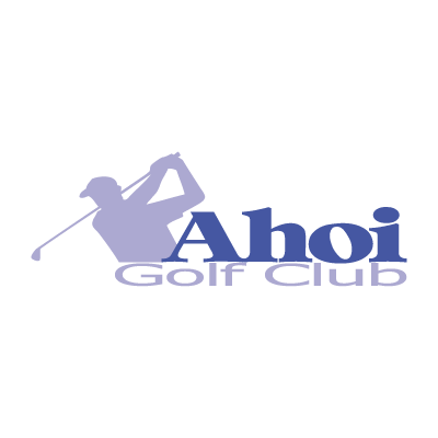 Ahoi Golf Club Vector Logo .   Logo Ahoi Golf Club Png - Ahoi Golf Club Vector, Transparent background PNG HD thumbnail