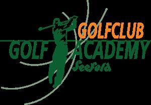 Golfclub Golf Academy Seefeld Logo. Format: Ai - Ahoi Golf Club Vector, Transparent background PNG HD thumbnail