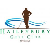Logo Of Haileybury Golf Club - Ahoi Golf Club Vector, Transparent background PNG HD thumbnail