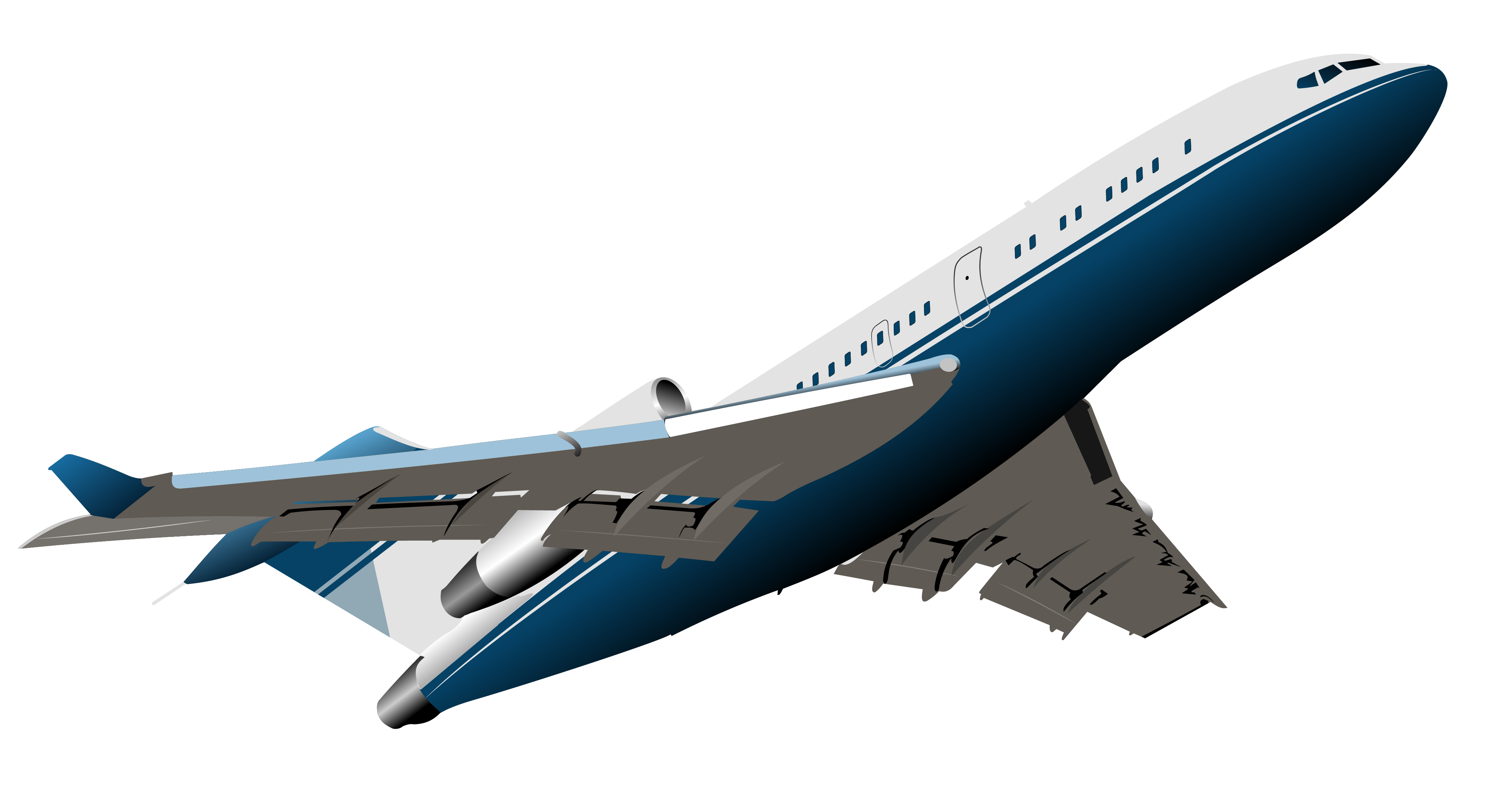 Air Plane Png Hd - Airplane Full Hd Clipart, Transparent background PNG HD thumbnail