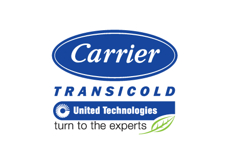Carrier Transicold Logo - Air Texi Vector, Transparent background PNG HD thumbnail