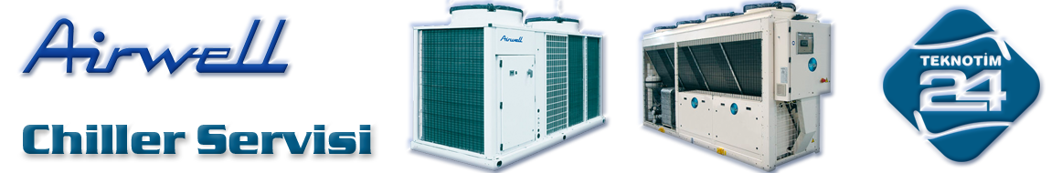 Airwell Chiller Servisi - Airwell, Transparent background PNG HD thumbnail