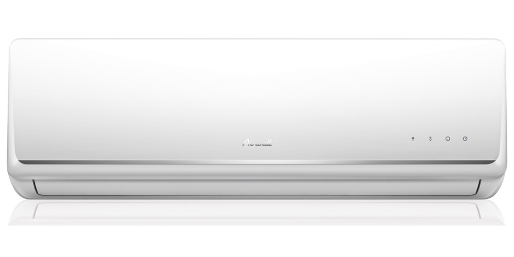Airwell Klima | Awsi Hnd009 N11 - Airwell, Transparent background PNG HD thumbnail