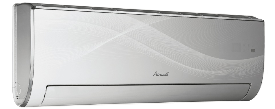 Ataşehir Airwell Klima Servisi - Airwell, Transparent background PNG HD thumbnail