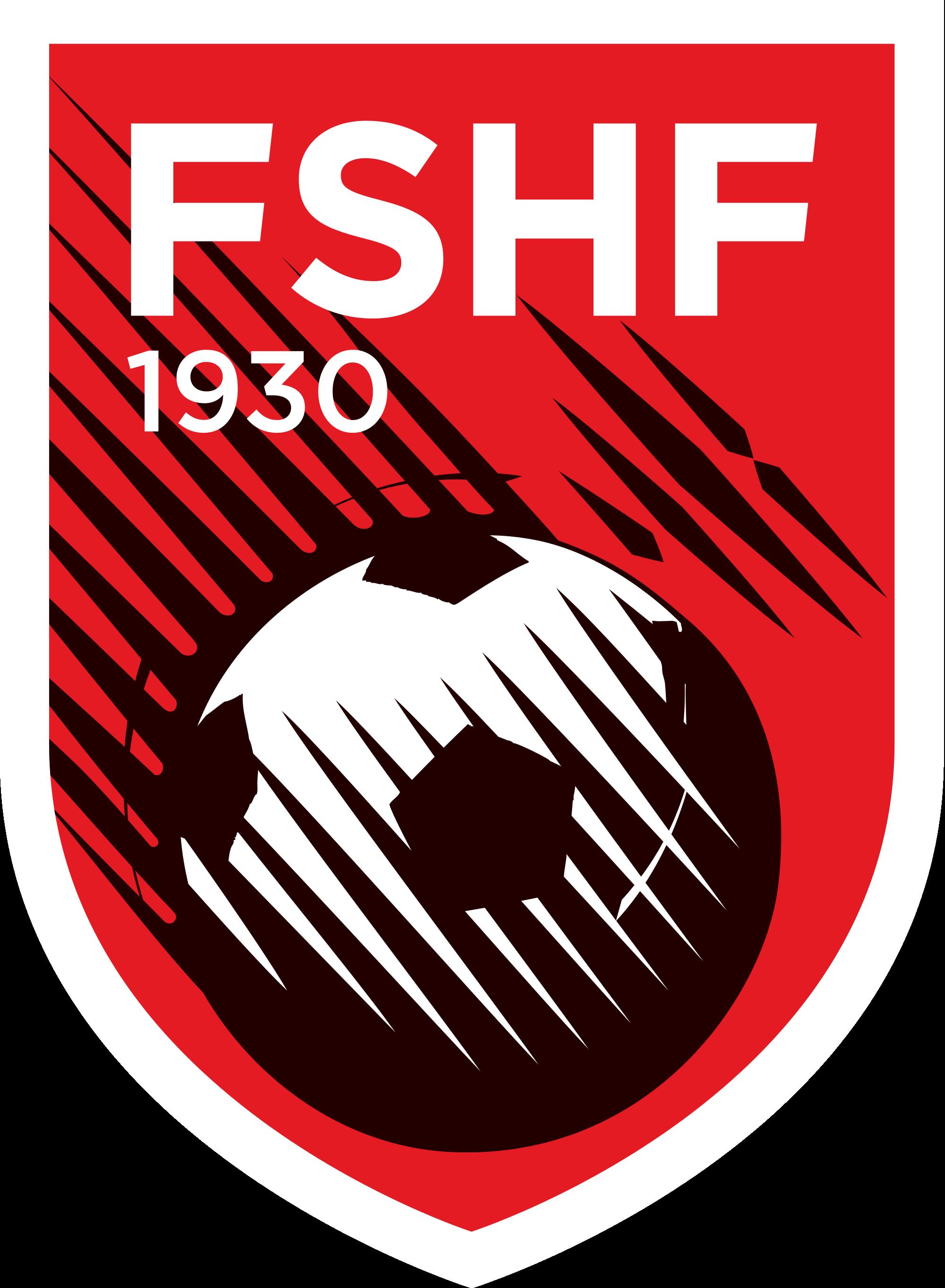 Albania National Football Team Png - Shirt Badge/association Crest, Transparent background PNG HD thumbnail