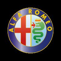 Alfa Romeo Auto Vector Logo 168; Alfa Romeo Auto (.eps) Vector Logo - Alfa Romeo Mito Vector, Transparent background PNG HD thumbnail