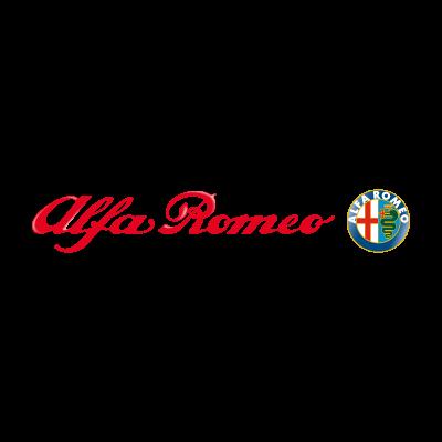 Alfa Romeo Italy Vector Logo - Alfa Romeo Mito Vector, Transparent background PNG HD thumbnail
