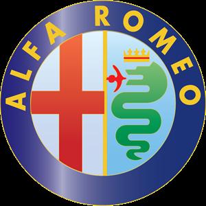 Alfa Romeo Logo - Alfa Romeo Mito Vector, Transparent background PNG HD thumbnail