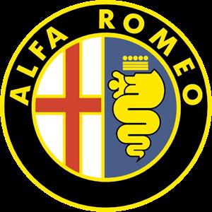 Alfa Romeo Logo. Format: Eps - Alfa Romeo Mito Vector, Transparent background PNG HD thumbnail