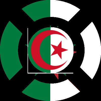 File:wiki Algeria Logo.png - Algeria, Transparent background PNG HD thumbnail