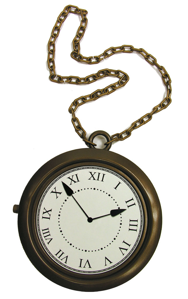 Alice In Wonderland Pocket Watch Png - Alice In Wonderland Pocket Watch Png Hdpng.com 645, Transparent background PNG HD thumbnail