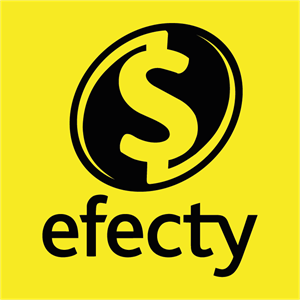 Efecty Colombia Logo. Format: Ai - Almacenes Exito Vector, Transparent background PNG HD thumbnail
