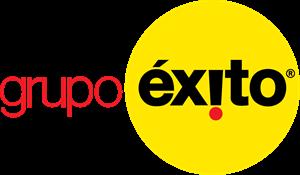 Grupo Exito Logo. Format: Eps - Almacenes Exito Vector, Transparent background PNG HD thumbnail