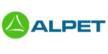 Alpetoillogo - Alpet, Transparent background PNG HD thumbnail