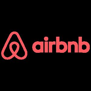 Airbnb Vector Logo - Alphabet Inc Vector, Transparent background PNG HD thumbnail