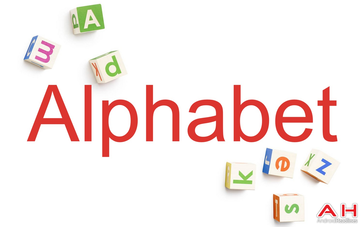 Alphabet Inc. May Clash With Shareholders At Annual Meeting   Androidheadlines Pluspng.com - Alphabet Inc Vector, Transparent background PNG HD thumbnail