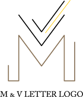 M V Alphabet Logo Vector - Alphabet Inc Vector, Transparent background PNG HD thumbnail