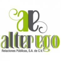 Alter Ego Logo Vector - Alter Ego Vector, Transparent background PNG HD thumbnail