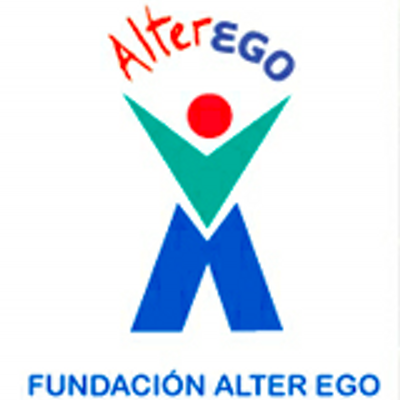 Fundación Alter Ego   Logo Alter Ego Png - Alter Ego Vector, Transparent background PNG HD thumbnail