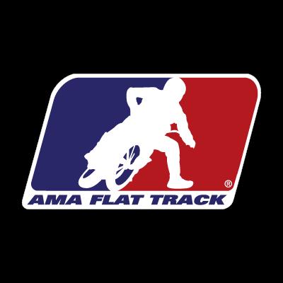 Ama Pro Flat Track Logo Ama Flat Track Vector Logo Hdpng.com  - Ama Flat Track Vector, Transparent background PNG HD thumbnail