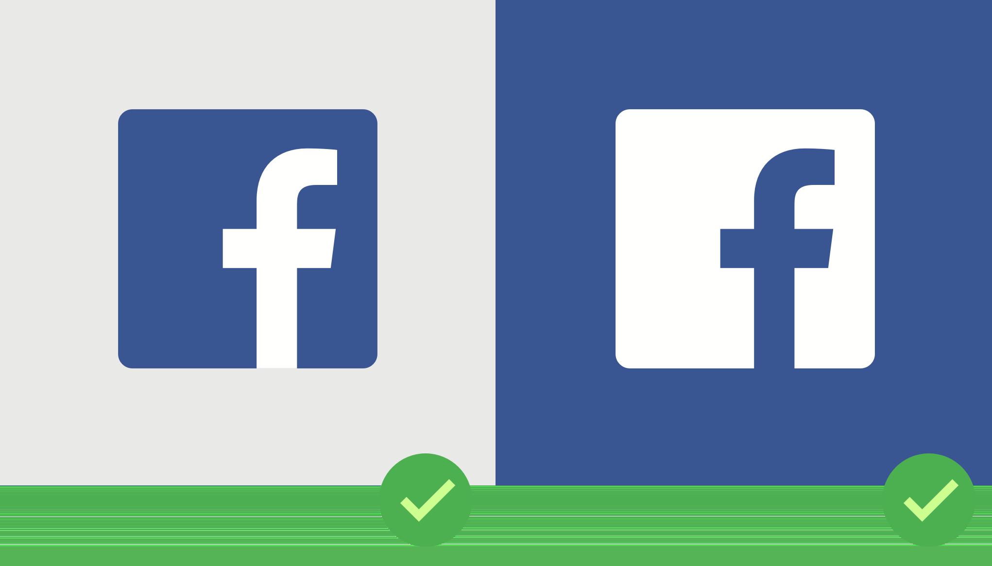Proper Facebook Logo - Ama Flat Track Vector, Transparent background PNG HD thumbnail
