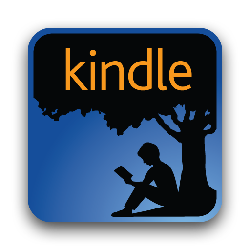 Amazon Kindle Png Hdpng.com 512 - Amazon Kindle, Transparent background PNG HD thumbnail