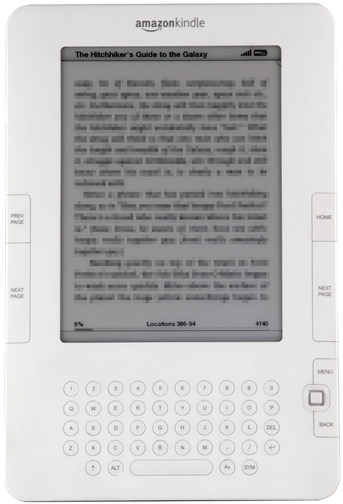 File:kindle.png - Amazon Kindle, Transparent background PNG HD thumbnail