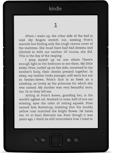 Kindle - Amazon Kindle, Transparent background PNG HD thumbnail